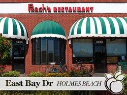 Peach's - Holmes Beach