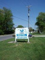 Northumberland Motel