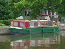 Mid-Lakes Navigation
