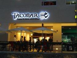 Tacobar Pinares