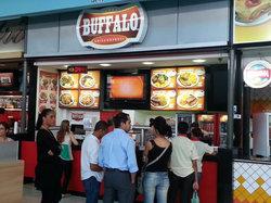 Buffalo Grill Express - Santa Barbara d´Oeste