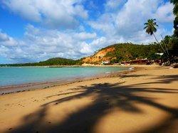 Barreiras do Boqueirao Beach