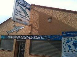 Aquarium de Canet-en-Roussillon