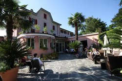 Park Hotel Rovio-Albergo del Parco