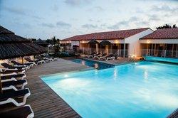 Hotel The Originals Ile de Re