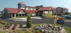 AmericInn Lodge & Suites Oswego