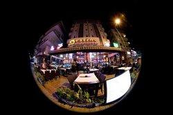 Destino restaurant