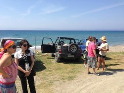 Jeep Safari Rhodes - Rhodes Adventures