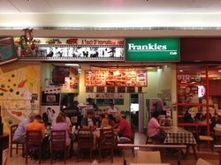 Frankie's Cafe