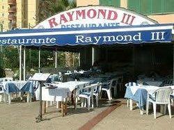 Raymond 3