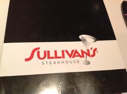 ‪Sullivan's Steakhouse - Raleigh‬