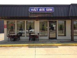 Vasili's Greek Cuisine Akron