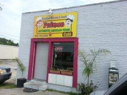 Los Primos Cafe
