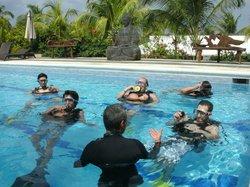 Scuba San Andres Dive Shop