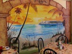 Las Palmas Cafe