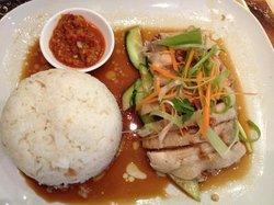 Selera Malaysian Restaurant