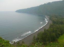Waipio Na'alapa Trail