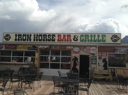 ‪Iron Horse Bar & Grill‬