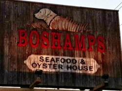 Boshamps Seafood & Oyster House
