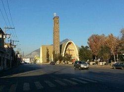 Basílica Parroquia La Purísima
