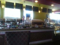 Time on Main Street Euro Cafe