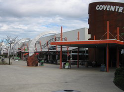 Coventry Square Market