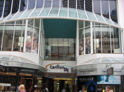 Carillon City Shopping Centre