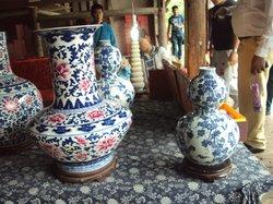 景德镇陶瓷博览区
