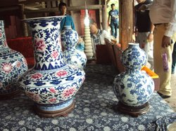 Jingdezhen Ceramic Exposition