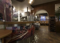 Ristorante Pizzeria Metropolis