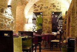 Restaurante LaCave
