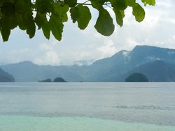 Папуа (Ириан Джая)