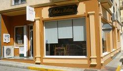Rambla Cafe