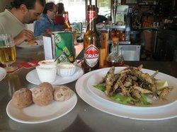 Bar Restaurante La Taberna del Puerto