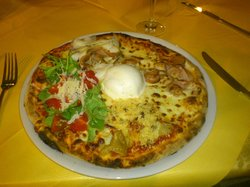 Ristorante Pizzeria La Fenice