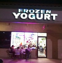Mesa Frozen Yogurt