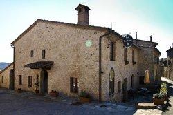 B&B Borgo Lecchi