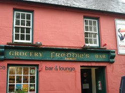 Freddies Bar