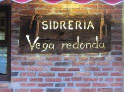 Sidreria Vega Redonda