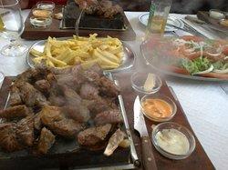 Duartes Restaurant