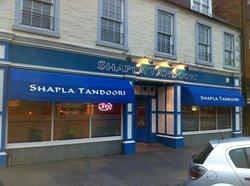 Shapla Tandoori Restaurant