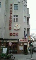 Xantener Eck Hotel