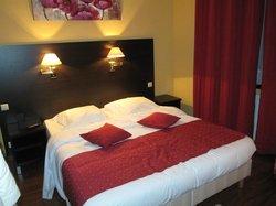 Hotel au Duc de Bouillon