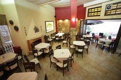 Parousies Restaurant
