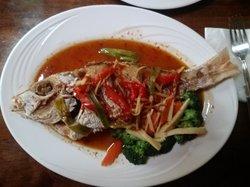 Thai Tida Restaurant