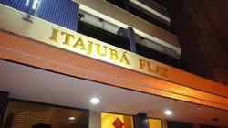 Itajuba Flat Hotel