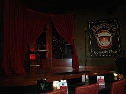 Harvey's Comedy Club and Restaurant