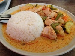 Red Curry House