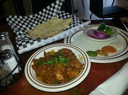 Bawarchi Biryani Point Indian Cuisine