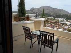 LINDOS IMPERIAL HOTEL